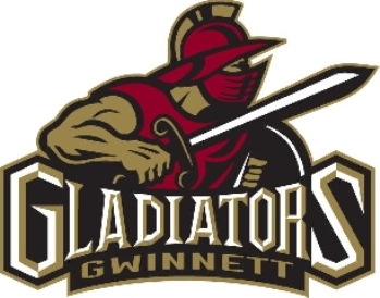 Gwinnett Gladiators vs. Florida Everblades - ECHL Hockey Duluth, GA - Saturday, January 4th 2014 at 7:05 PM 8 tickets donated