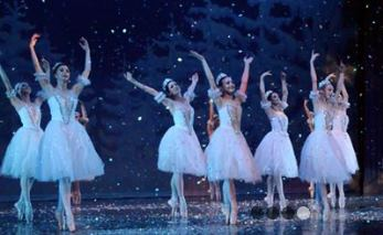 Mainstage Nutcracker Presented by Orlando Ballet - Thursday Night Orlando, FL - Thursday, December 19th 2013 at 7:30 PM 4 tickets donated