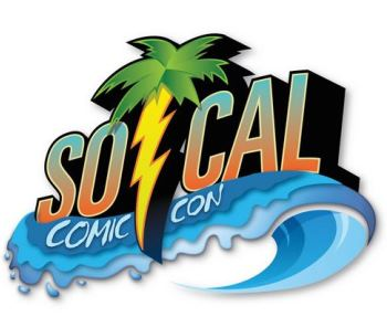 2014 So Cal Comic Con Oceanside, CA - Sunday, October 5th 2014 at 10:00 AM 1000 tickets donated