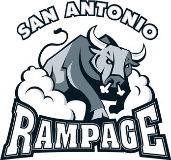 San Antonio Rampage vs. Iowa Wild - AHL San Antonio, TX - Wednesday, December 4th 2013 at 7:00 PM 2 tickets donated