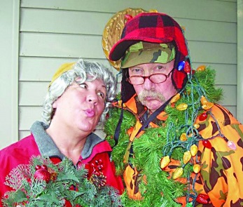 Ole & Lena's Family Christmas Burnsville, MN - Wednesday, December 18th 2013 at 7:00 PM 10 tickets donated