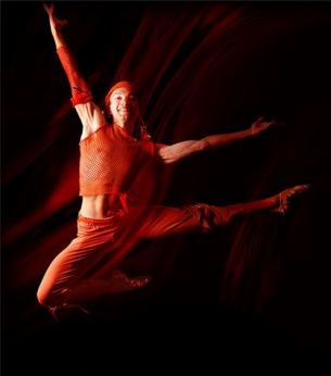 Bolero Performed by Dance Alive Gainesville, FL - Saturday, March 15th 2014 at 7:30 PM 25 tickets donated