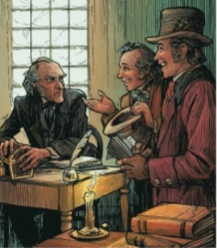 A Christmas Carol Performed by Meadow Brook Theatre Rochester, MI - Tuesday, December 17th 2013 at 8:00 PM 30 tickets donated