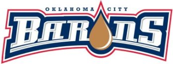 Oklahoma City Barons - AHL - Gift Certificate for Four Tickets Oklahoma City, OK - TBD 1 ticket donated