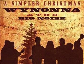 Wynonna Judd and the Big Noise - a Simpler Christmas San Jose, CA - Wednesday, December 4th 2013 at 8:00 PM 100 tickets donated