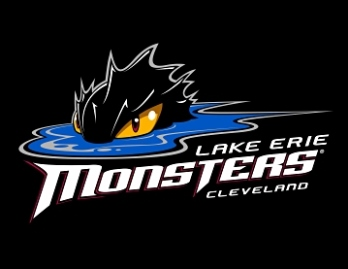 Lake Erie Monsters vs. Rochester Americans - AHL Cleveland, OH - Saturday, December 21st 2013 at 7:00 PM 51 tickets donated
