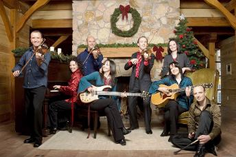 A Leahy Family Christmas Wickenburg, AZ - Wednesday, December 4th 2013 at 7:30 PM 50 tickets donated