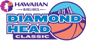 2013 Diamond Head Classic - NCAA Men's Basketball - Day Games Honolulu, HI - Sunday, December 22nd 2013 at 12:30 PM 200 tickets donated