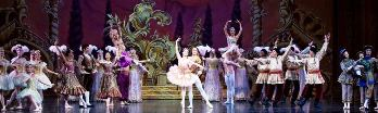 The Nutcracker Performed by Ballet West Salt Lake City, UT - Friday, December 20th 2013 at 2:00 PM 10 tickets donated
