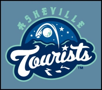 Asheville Tourists vs. Charleston Riverdogs - MILB Asheville, NC - Sunday, July 27th 2014 at 2:05 PM 8 tickets donated