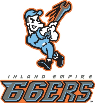 Inland Empire 66 vs. Rancho Cucamonga Quakes - Class a Baseball San Bernardino, CA - Sunday, August 10th 2014 at 5:05 PM 10 tickets donated