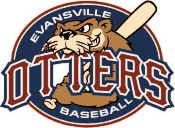 Evansville Otters vs. River City Rascals - MILB Evansville, IN - Sunday, August 10th 2014 at 5:05 PM 8 tickets donated