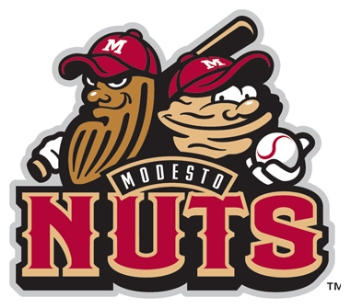 Modesto Nuts vs. Inland Empire 66ers - MILB Modesto, CA - Sunday, July 27th 2014 at 6:05 PM 25 tickets donated