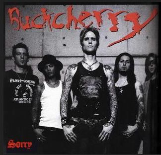 Buckcherry With Special Guest the Virginmarys Presented by Aztec Theatre San Antonio, TX - Friday, April 18th 2014 at 8:00 PM 50 tickets donated