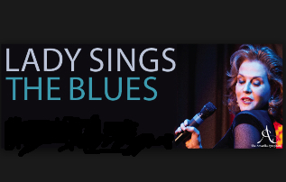 Lady Sings the Blues Presented by the Amarillo Symphony - Friday Amarillo, TX - Friday, April 25th 2014 at 8:00 PM 10 tickets donated