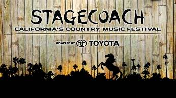 Stagecoach 2014 - California's Country Music Festival Indio, CA - TBD 4 tickets donated