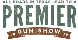 Dfw - Premier Gun Shows at Big Town - Saturday or Sunday Mesquite, TX - Saturday, November 1st 2014 - Sunday, November 2nd 2014 50 tickets donated