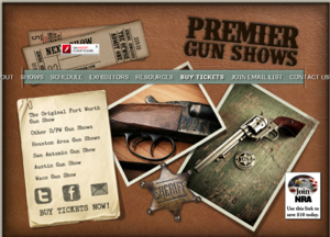 Austin Gun Show Cedar Park, TX - Saturday, August 2nd 2014 at 9:00 AM 100 tickets donated