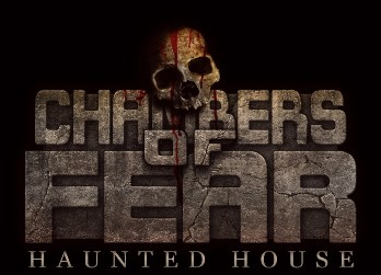 Chambers of Fear Haunted House - 3 Haunted Houses at 1 Location - Tickets Good for Sept. 19 Only Surprise, AZ - Friday, September 19th 2014 at 7:00 PM 100 tickets donated