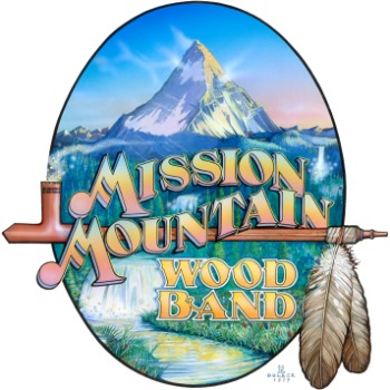 Rimrock Humane Society Presents Mission Mountain Wood Band Billings, MT - Friday, September 5th 2014 at 6:00 PM 25 tickets donated