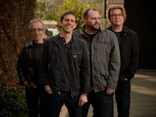 Toad the Wet Sprocket Presented by the Aztec Theatre - Monday San Antonio, TX - Monday, July 28th 2014 at 8:30 PM 30 tickets donated