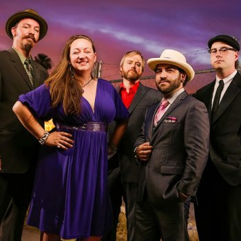 The Sugar Thieves - Live and Local Fridays Concert Series Scottsdale, AZ - Friday, August 1st 2014 at 8:00 PM 100 tickets donated