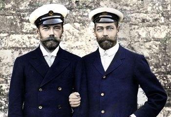 Royal Cousins at War (Bbc Wwi Documentary) Los Angeles, CA - Friday, August 1st 2014 at 7:30 PM 12 tickets donated