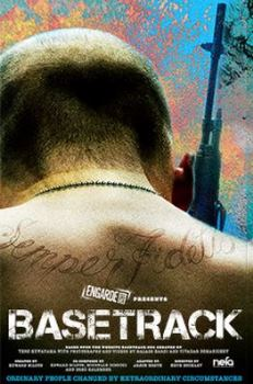 Basetrack - Ordinary People Changed by Extraordinary Circumstances - Wednesday College Station, TX - Wednesday, September 17th 2014 at 7:00 PM 50 tickets donated