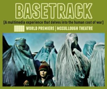 Basetrack - Ordinary People Changed by Extraordinary Circumstances - Saturday Austin, TX - Saturday, September 13th 2014 at 8:00 PM 50 tickets donated