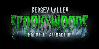 Kersey Valley Spookywoods - Good for Any Day of Your Choice From Sept. 26th - Nov. 8th Archdale, NC - Friday, September 26th 2014 at 8:00 PM 100 tickets donated