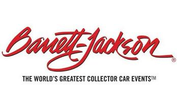Barrett - Jackson Las Vegas - 1 Ticket Is Good for 2 People - Good Only for Sept. 25th Las Vegas, NV - Thursday, September 25th 2014 at 8:00 AM 300 tickets donated
