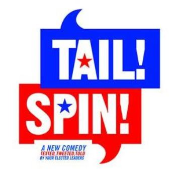 Tail Spin Show New York, NY - Thursday, September 18th 2014 at 8:00 PM 20 tickets donated