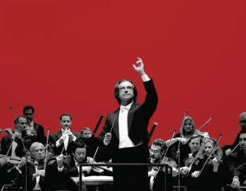 Muti Conducts Tchaikovsky 4 - Presented by the Chicago Symphony Orchestra - Thursday Chicago, IL - Thursday, September 25th 2014 at 8:30 PM 100 tickets donated