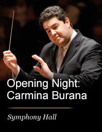Opening Night With the Phoenix Symphony - Tito Mu Phoenix, AZ - Friday, September 19th 2014 at 7:30 PM 250 tickets donated
