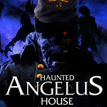 Haunted Angelus House - Oct. 13 Through Nov. 1,  2014 - There Are Blackout Dates. Indianapolis, IN - Friday, October 31st 2014 - Saturday, November 1st 2014 500 tickets donated