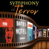 Symphony of Terror - Music From Your Favorite Horror Movies - Presented by the Austin Symphony Austin, TX - Friday, October 24th 2014 at 8:00 PM 100 tickets donated