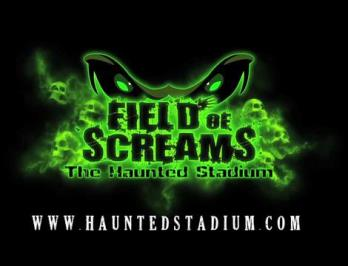 Field of Screams Haunted Stadium - Good for Oct. 11th Only Lake Elsinore, CA - Saturday, October 11th 2014 at 7:00 PM 6 tickets donated