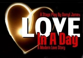 Love Comes to Chicago - Love in a Day,  the Stage Play! Chicago, IL - Friday, October 24th 2014 at 7:00 PM 5 tickets donated