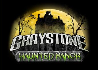 Graystone Haunted Manor - Tickets Are Good for Any Night Longview, TX - Saturday, October 11th 2014 at 7:00 PM 16 tickets donated