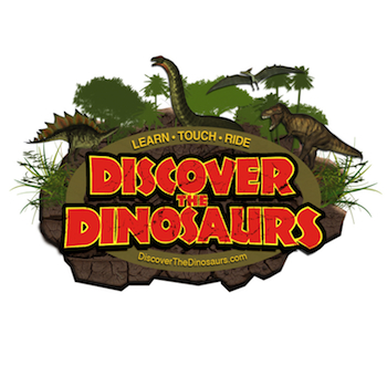 Discover the Dinosaurs - Saturday Birch Run, MI - Saturday, October 11th 2014 at 9:00 AM 20 tickets donated