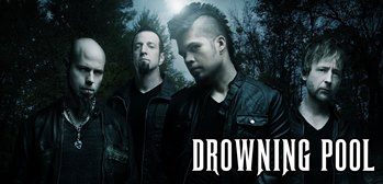 Drowning Pool - the Unlucky 13th Tour FREDERICKSBURG, VA - Tuesday, October 28th 2014 at 8:00 PM 30 tickets donated