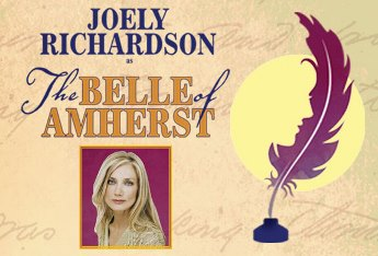 The Belle of Amherst New York, NY - Tuesday, October 21st 2014 at 7:00 PM 30 tickets donated