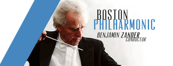 Boston Philharmonic Presents Mozart & Rachmaninoff - Thursday Cambridge, MA - Thursday, October 23rd 2014 at 7:30 PM 10 tickets donated