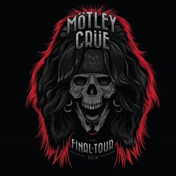 Motley Crue - the Final Tour With Alice Cooper Greensboro, NC - Wednesday, October 22nd 2014 at 7:00 PM 2 tickets donated