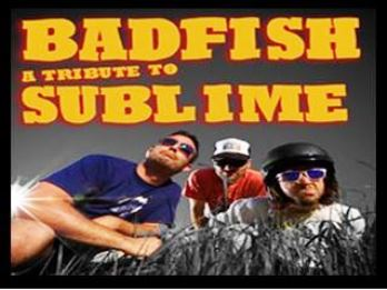 Badfish - Live in Concert Portland, ME - Friday, November 7th 2014 at 8:00 PM 10 tickets donated