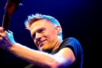 Bryan Adams at Tower Theatre Upper Darby, PA - Thursday, October 23rd 2014 at 8:00 PM 100 tickets donated