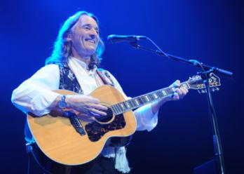 Roger Hodgson,  Legendary Singer / Songwriter,  Formerly of Supertramp Niagara Falls, NY - Friday, November 7th 2014 at 8:00 PM 10 tickets donated