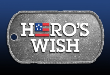 2013 Hero's Wish Artist Project Phoenix, AZ - TBD 2 tickets donated