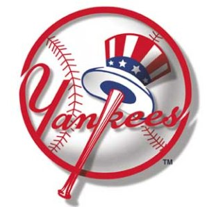 New York Yankees vs. Toronto Blue Jays - Afternoon Game Bronx, NY - Sunday, July 27th 2014 at 1:05 PM 4 tickets donated