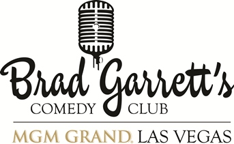 Brad Garrett's Comedy Club - Headliner Darrell Joyce - Friday Night Las Vegas, NV - Friday, January 3rd 2014 at 8:00 PM 6 tickets donated